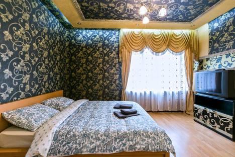 Сдается 2-комнатная квартира посуточно в Москве, Ленинский проспект дом 43 к 9.