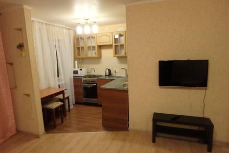 Сдается 3-комнатная квартира посуточно в Мурманске, проспект Кирова, 62А.