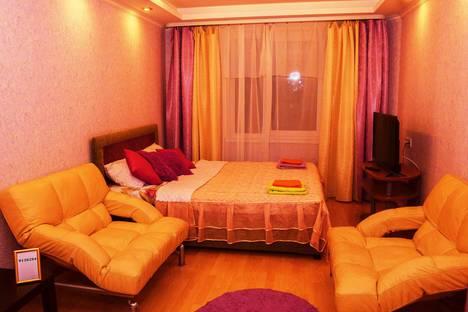 Сдается 1-комнатная квартира посуточно в Мурманске, Северный проезд, 12.