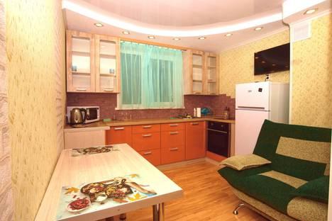 Сдается 1-комнатная квартира посуточно в Мурманске, Северный проезд, 23.