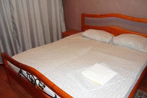 Сдается 2-комнатная квартира посуточно в Подольске, юбилейная 1к2.