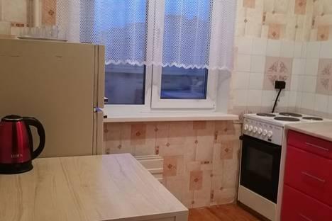 Сдается 1-комнатная квартира посуточно, улица Серафимы Дерябиной, 30Б.