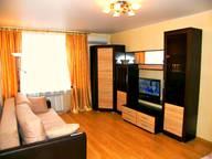 Сдается посуточно 1-комнатная квартира в Тамбове. 44 м кв. улица Советская д190к1