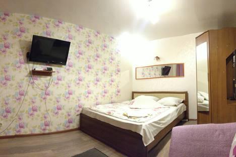 Сдается 1-комнатная квартира посуточно в Березниках, улица Мира ,47.