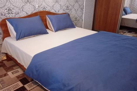 Сдается 1-комнатная квартира посуточно в Нальчике, Кабардино-Балкарская Республика,улица Кирова, 3.