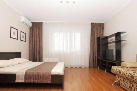 Сдается 1-комнатная квартира посуточно в Якутске, улица Дзержинского 20.