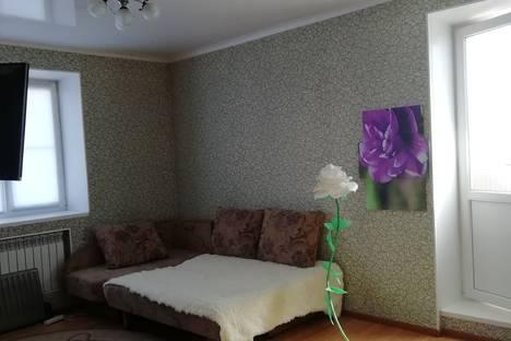 Сдается 1-комнатная квартира посуточно в Балашове, улица Ленина, 13.