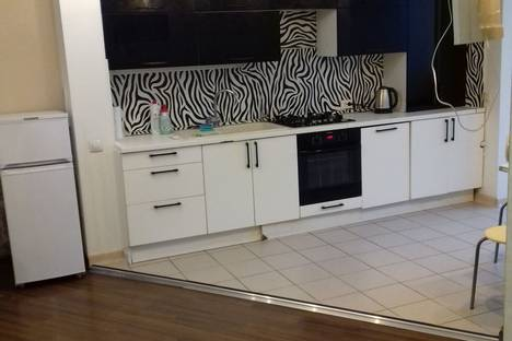 Сдается 3-комнатная квартира посуточно в Рязани, улица Касимовское шоссе, 61.