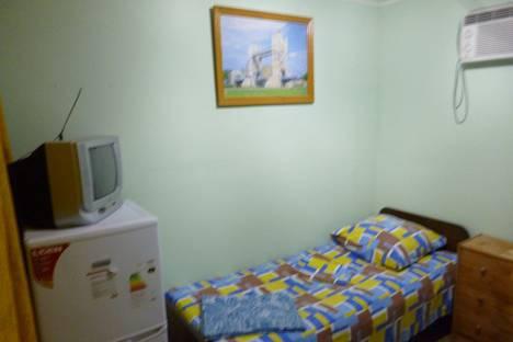 Сдается комната посуточно в Геленджике, Приморская улица 30.