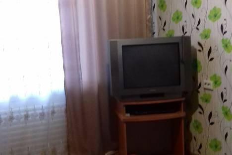 Сдается 1-комнатная квартира посуточно в Бердске, улица микрорайон, 58.