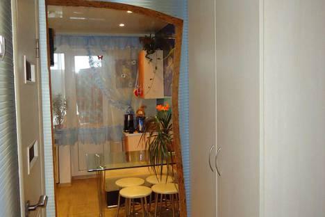Сдается 1-комнатная квартира посуточно в Солигорске, Салігорск, вул. В.Казлова, 26.