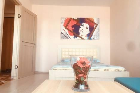Сдается 1-комнатная квартира посуточно в Ижевске, Октябрьский, Северный переулок, 54.