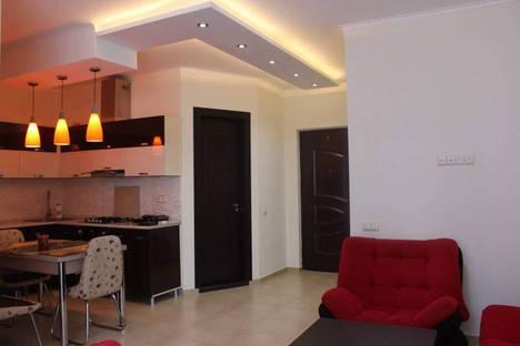 Сдается 2-комнатная квартира посуточно в Батуми, пиросмани 18/81.