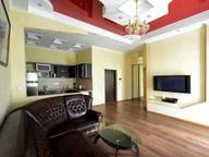 Сдается посуточно 3-комнатная квартира в Алматы. 100 м кв. улица Каблукова, 270