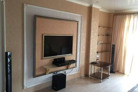 Сдается 2-комнатная квартира посуточно в Геленджике, ПЕРЕУЛОК СОСНОВЫЙ 7.