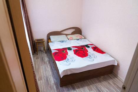Сдается 2-комнатная квартира посуточно в Сызрани, улица Жуковского 31.