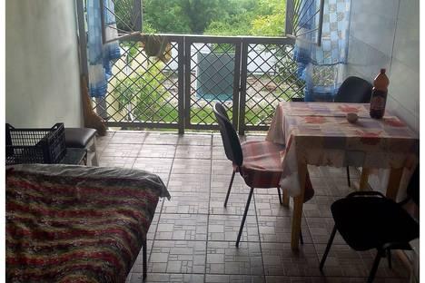 Сдается 2-комнатная квартира посуточно в Сочи, поселок  Магри  ДОС 1.