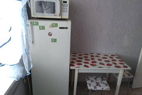 Сдается 1-комнатная квартира посуточно в Рыбинске, Волочаевская улица, 38Б.