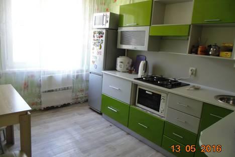 Сдается 2-комнатная квартира посуточно, Яровое.