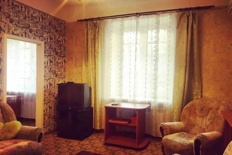 Сдается 3-комнатная квартира посуточно в Саратове, Набережная космонавтов 6.