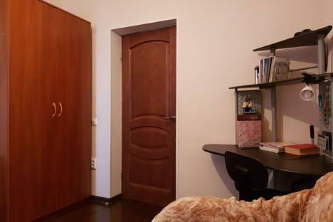 Сдается 3-комнатная квартира посуточно в Сухуме, Сухуми.