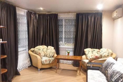 Сдается 3-комнатная квартира посуточно в Ростове-на-Дону, 2-я Краснодарская улица, 78/3.