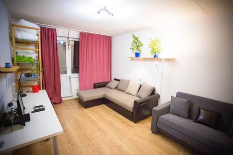 Сдается 1-комнатная квартира посуточно в Гагре, Gagra, Abazgaa Street.