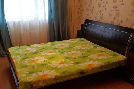 Сдается 2-комнатная квартира посуточно в Подольске, улица Академика Доллежаля, 40.