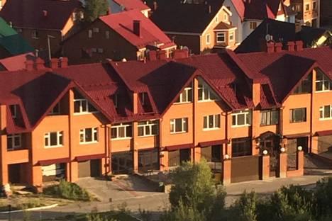 Сдается 1-комнатная квартира посуточно в Сургуте, Тюменский тракт, 2.