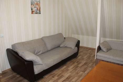 Сдается 1-комнатная квартира посуточно в Батайске, улица Максима Горького, 424.