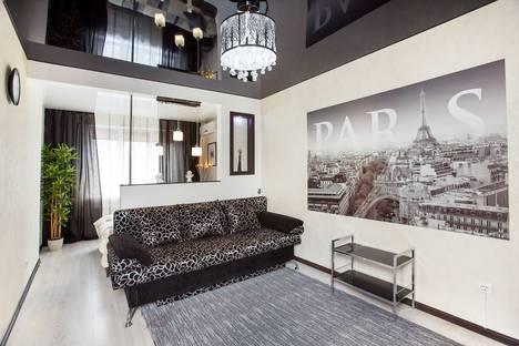 Сдается 1-комнатная квартира посуточно в Тольятти, улица 40 Лет Победы, 43б.