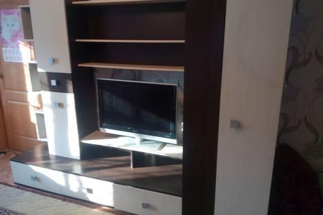 Сдается 2-комнатная квартира посуточно в Череповце, пр.строителей 21. 47..