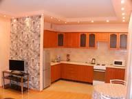 Сдается посуточно 1-комнатная квартира в Иркутске. 42 м кв. Ямская улица, 1 корпус 3