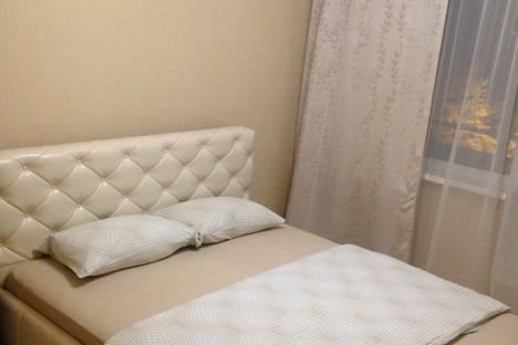 Сдается 2-комнатная квартира посуточно в Майкопе, 7-й переулок, 14.