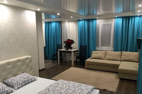 Сдается 1-комнатная квартира посуточно в Майкопе, улица Шоссейная, 8.
