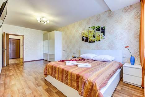 Сдается 1-комнатная квартира посуточно в Шушаре, Окуловская улица, 4.