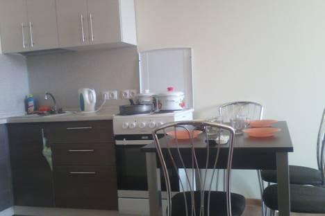 Сдается 1-комнатная квартира посуточно в Витязеве, Сукко, ул. Ялтинская,4 к.2.