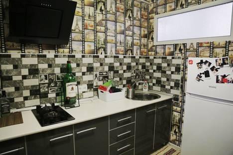 Сдается 1-комнатная квартира посуточно в Адлере, Большой Сочи, улица Кирова, 75.