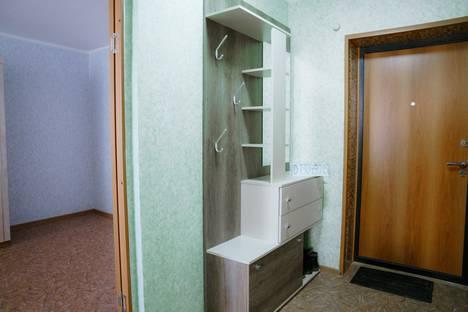 Сдается 1-комнатная квартира посуточно в Сызрани, улица Ватутина, 156.