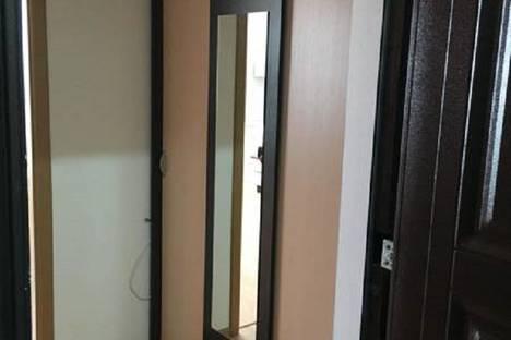 Сдается 1-комнатная квартира посуточно, проспект Авиаторов Балтики, 7.