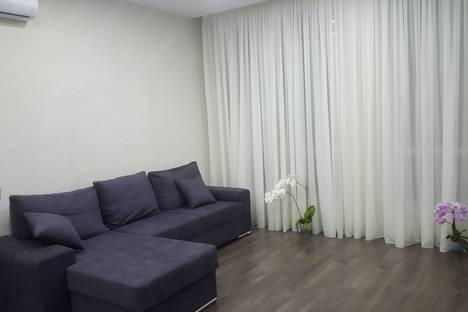 Сдается 2-комнатная квартира посуточно в Батуми, Batumi, Pirosmani Street, 18.