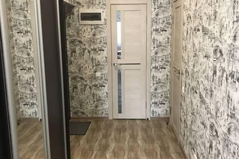 Сдается 2-комнатная квартира посуточно в Сочи, Метелева 9.