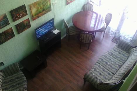 Сдается 3-комнатная квартира посуточно в Батуми, Батуми.улица Чавчавадзе 55.
