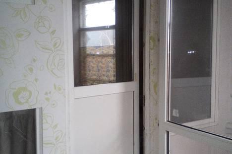 Сдается 3-комнатная квартира посуточно в Батайске, Красный Сад, Стадионная улица.