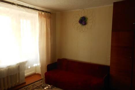 Сдается 1-комнатная квартира посуточно, Путиловская улица, 6.
