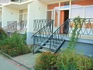 Сдается посуточно 2-комнатная квартира в Коктебеле. 0 м кв. улица Ленина, 146