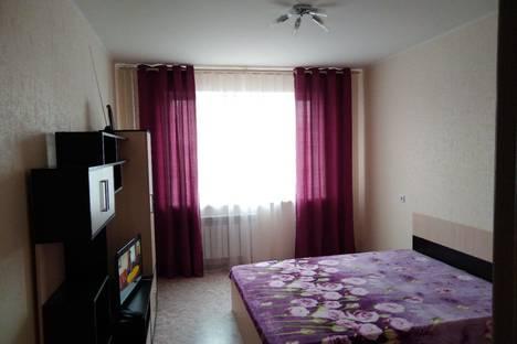 Сдается 1-комнатная квартира посуточно в Воронеже, Московский проспект, 124.