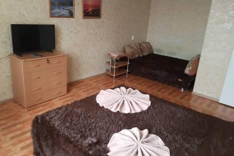 Сдается 1-комнатная квартира посуточно в Красноярске, ул.9 мая,63.