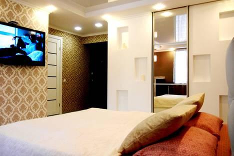 Сдается 1-комнатная квартира посуточно в Саратове, улица Огородная, 153а.