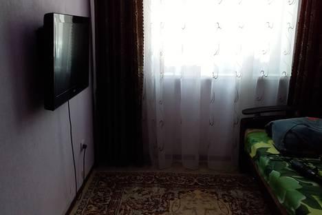 Сдается 3-комнатная квартира посуточно в Челябинске, улица Овчинникова 13.